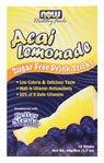 Acai Lemonade Sugar Free Drink Sticks 1.7 oz sticks 12 Sticks