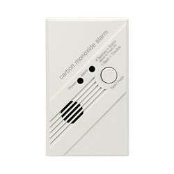 GE Security Wireless Carbon Monoxide Detector