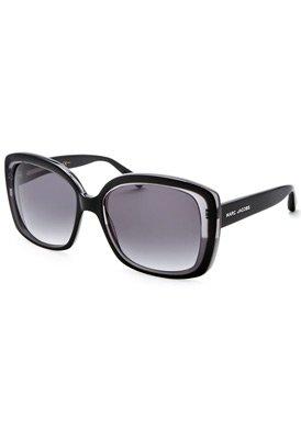 Marc JacobsMarc Jacobs Sunglasses MJ 349/S 349S Black Grey Shades