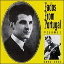 Fado De Coimbra Vol. 2: 1926 - 1930