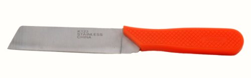 Zenport K123 Food Processing Knife, Seed Potato, 3.75-Inch Stainless Steel Blade