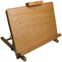 Mabef Mbm-34 Lectern Table Easel
