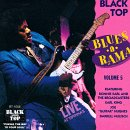 echange, troc Black Top Blues V.5: Live at Tipitinas - Ronnie Earl, Earl King, Joe Guitar Hughes...