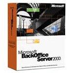 Microsoft BackOffice Server 2000 5 CAL (Full Retail Box)
