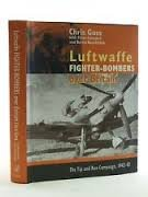 Luftwaffe Fighter- Bombers over Britain
