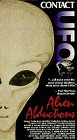 Contact UFO: Alien Abductions [VHS] [Import]