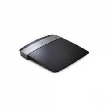 Linksys E2500 Advanced Dual Band Wireless-N Router