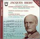 Les joyaux de votre discoth醇Qque: Jacques Ibert
