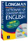 Longman Dictionary of Contemporary English (LDOC)