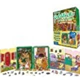 Imaginetics Goldilocks and the 3 Bears Storytime Playset