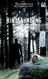 Ringfahndung: Hummels sechster Fall - Stefan Ummenhofer, Alexander Rieckhoff