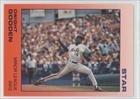 Minor League Info (Dwight Gooden) New York Mets (Baseball Card) 1988 Star Dwight Gooden Orange/Blue Print #6