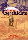 img - for Kursbuch Geschichte, Ausgabe Sachsen-Anhalt book / textbook / text book