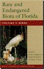 img - for Rare and Endangered Biota of Florida: Vol. V. Birds book / textbook / text book