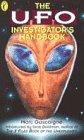 The UFO Investigator's Handbook