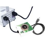 Titan Controls 734135 Apollo 4 24-Hour Inline Timer for Ballasts, 120-volt