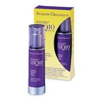 Avalon Organics CoQ10 Wrinkle Defense Night Creme from Avalon Organics