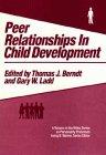 Peer Relationships in Child Development