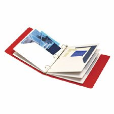 Ring binder double pocket dividers, letter size, white, 5/pack - Buy Ring binder double pocket dividers, letter size, white, 5/pack - Purchase Ring binder double pocket dividers, letter size, white, 5/pack (Cardinal Brands, Inc, Office Products, Categories, Office & School Supplies, Binders & Binding Systems, Binders, Ring Binders, Round Ring Binders)