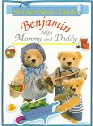 img - for Balloon: Benjamin Helps Mommy and Daddy book / textbook / text book