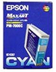 EPSON IC1C07 インクカートリッジ シアン(PM-7000C用)