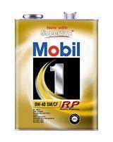 モービル1 レースプルブーン (RP) 0W-40 20L は、苛酷な使用条件下でも優れたエンジン保護性能を発揮します。その性能は従来の潤滑油をはるかに凌ぎます。高性能エンジンオイル