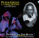 Peter Plays the Blues (Robert Johnson Songbook)