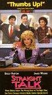 Straight Talk [VHS]