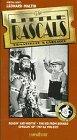 Little Rascals 4 [VHS]