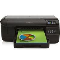 Hewlett Packard OJPRO8100 Wireless Color Printer