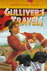 Gulliver's Travels (Classic, Picture, Ladybird)