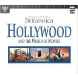 Encyclopedia Britannica Profiles Series - Hollywood and the World of Movies (Windows 98/2000/ME/XP, MAC OS 10.3)