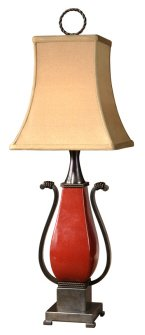 Uttermost 29836 Traditional / Classic Bronze Desk & Task Lamp