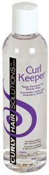 Curly Hair Solutions Curl Keeper 8 Ounce