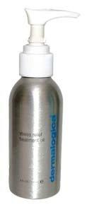 Dermalogica Stress Relief Treatment Oil 3.4oz