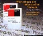W�rterbuch der industriellen Technik....