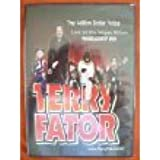 Terry Fator The Million Dollar Voice-Live at the Vegas Hilton