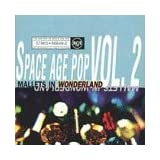 The History Of Space Age Pop Vol. 2: Mallets In Wonderland ~ Va-History Of Space...