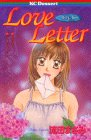 Love Letter / 流田 まさみ のシリーズ情報を見る