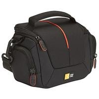 Case Logic DCB-305 Compact System/Hybrid/Camcorder Kit Bag (Black) by Case Logic