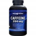 海外直送品 Caffeine (200mg) 360 tabs
