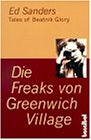 Die Freaks von Greenwich Village. Tales of Beatnik Glory-