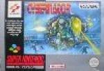 Cybernator    (SNES - PAL)