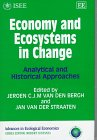 img - for Economy and Ecosystems in Change: Analytical and Historical Approaches (Advances in Ecological Economics) book / textbook / text book