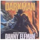 Darkman-Soundtrack
