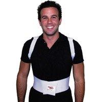 """Saunders Posture S'port Support - Med: Waist 30"""" - 42"""" - A12031 02 MED"""
