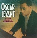 Plays Levant & Gershwin