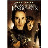 SLAUGHTER OF THE INNOCENTS DVD (Region 2 / All Region Compatible)