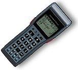 CASIO ハンディーターミナルDT-930M50(乾電池式)通信ユニット付セット