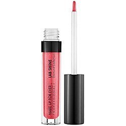 MAKE UP FOR EVER Lab Shine Lip Gloss - SHIMMERING PAPAYA D22